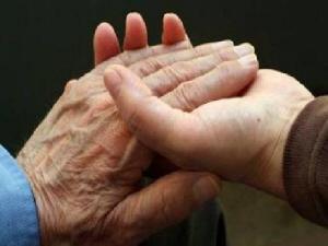 magas vérnyomásban szenvedő idős emberek