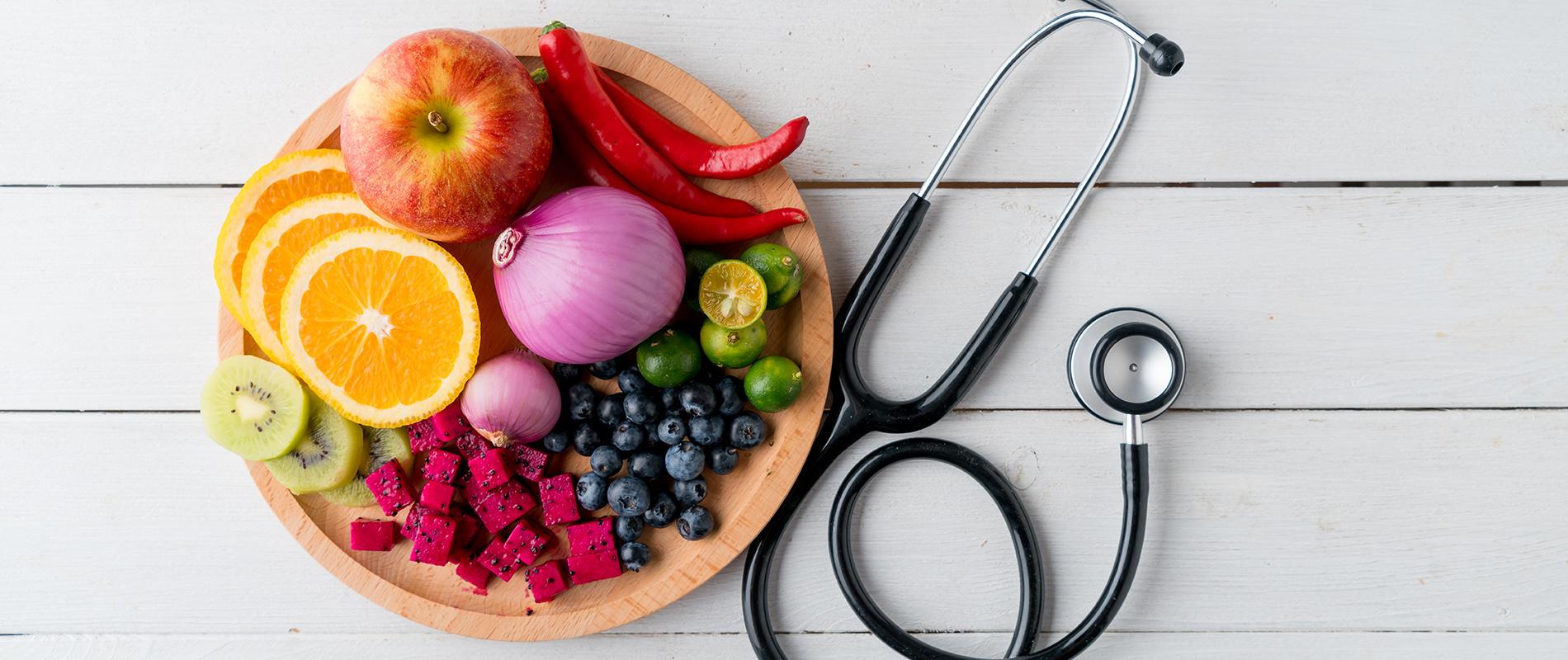 magas vérnyomásból származó gyümölcsök