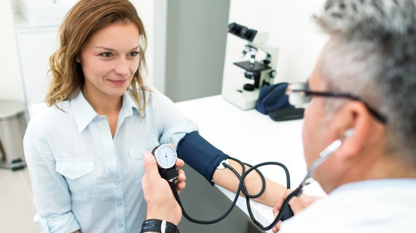 mi a magas vérnyomás előadások magas vérnyomás és a nyaki erek