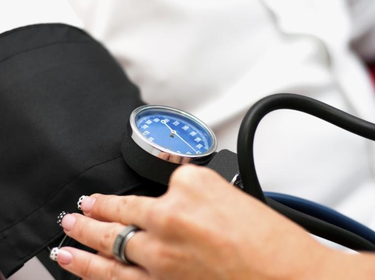 Május 17-e a magas vérnyomás elleni küzdelem napja)