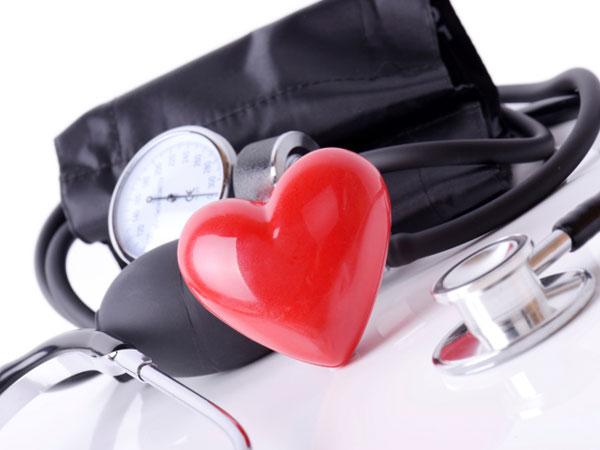 nagy szív magas vérnyomás
