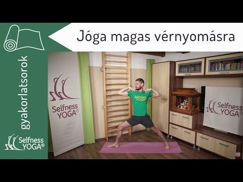 oris magas vérnyomás kezelés videó