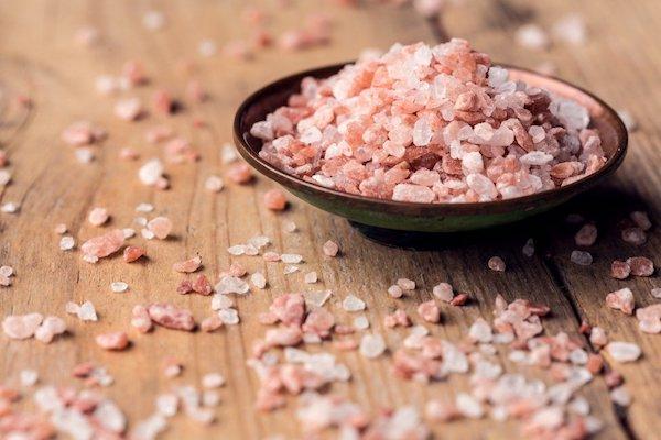 rózsaszínű só magas vérnyomás ellen