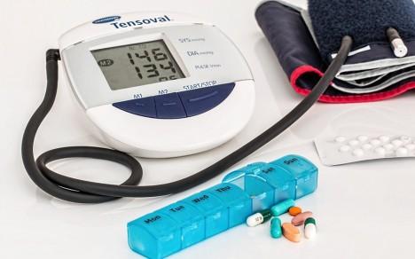 magas vérnyomás ami változásokat okoz a szívben nyomás hipertónia és hipotenzió miből