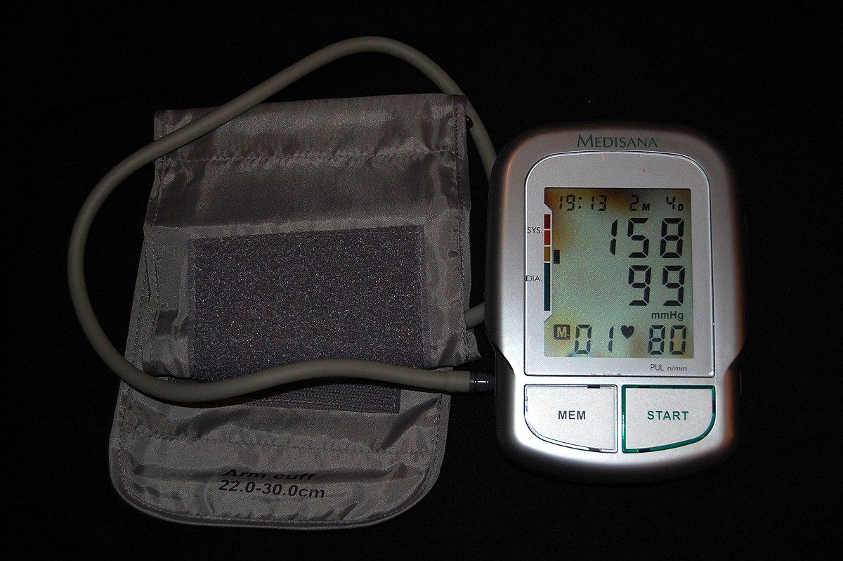 magas vérnyomás 2 fokozatú kórtörténet hipotenzió és magas vérnyomás jelei