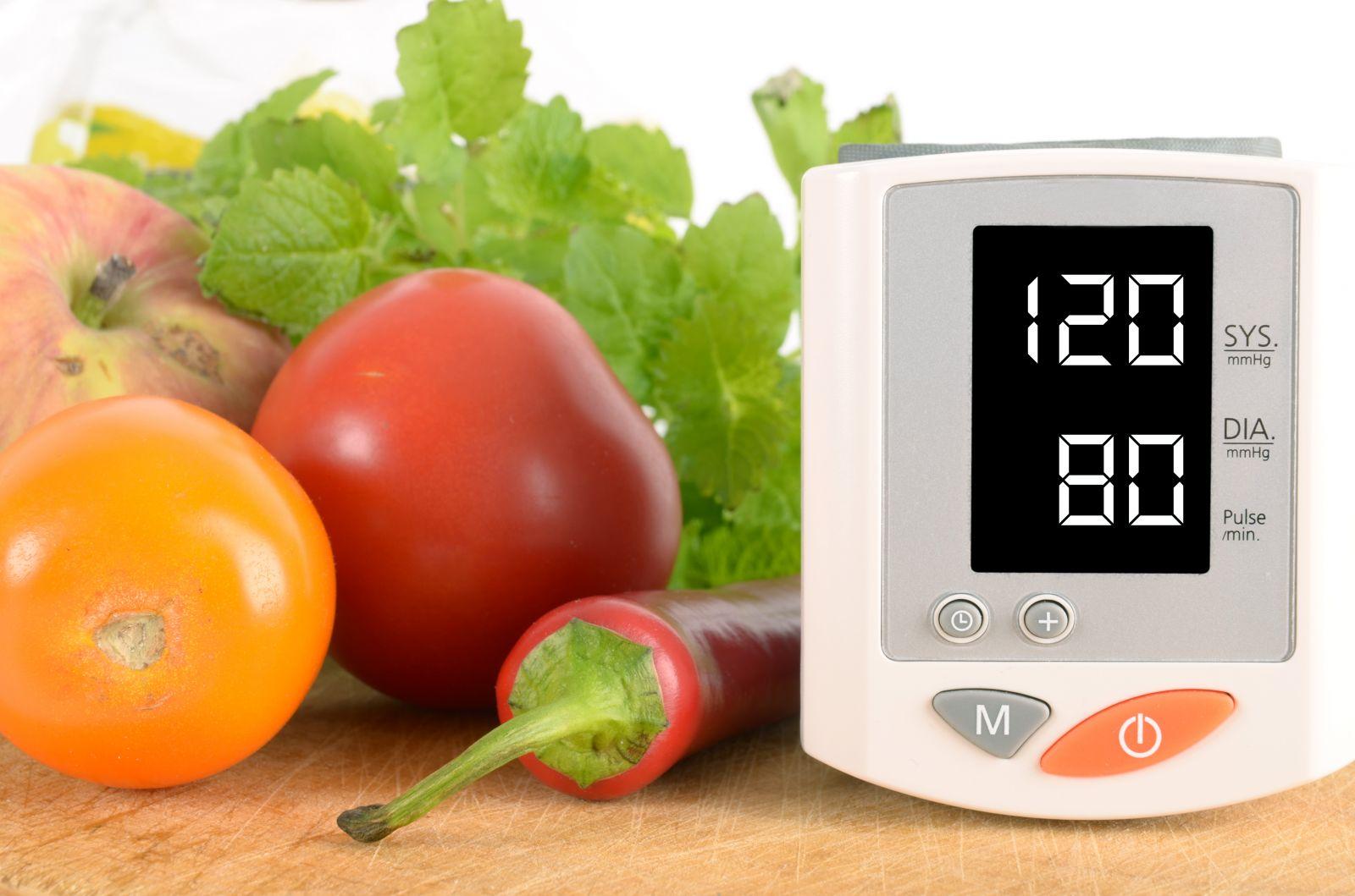 hasznos fűszerezés magas vérnyomás esetén)