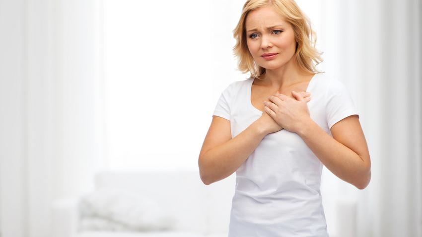 magas vérnyomás mellkas osteochondrosisával