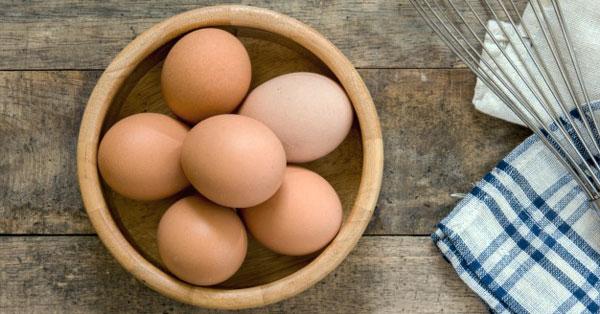 lágy tojás és magas vérnyomás