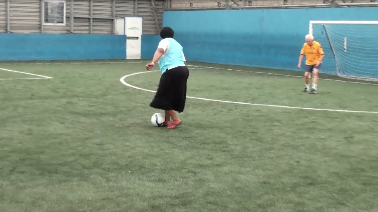 futball és magas vérnyomás)