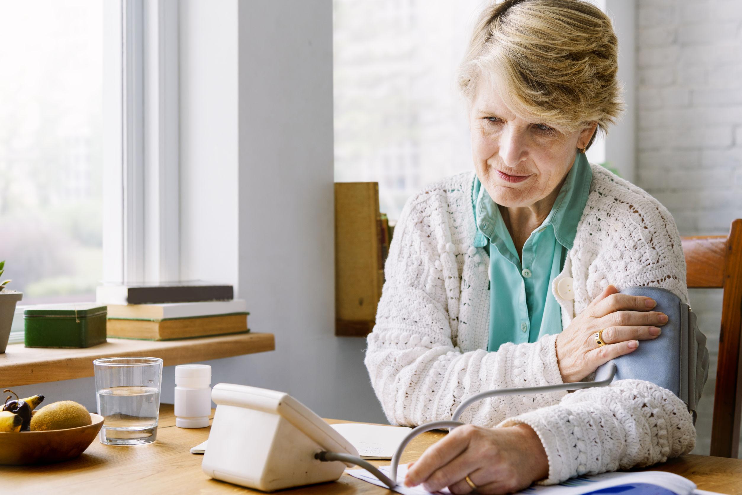 cervicalgia magas vérnyomás pontokat a magas vérnyomás kezelésére