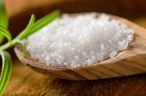 hogyan lehet eltávolítani a sót a szervezetből magas vérnyomás esetén