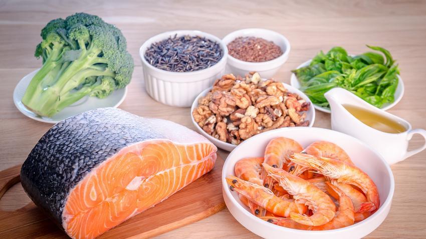 omega 3 magas vérnyomás esetén