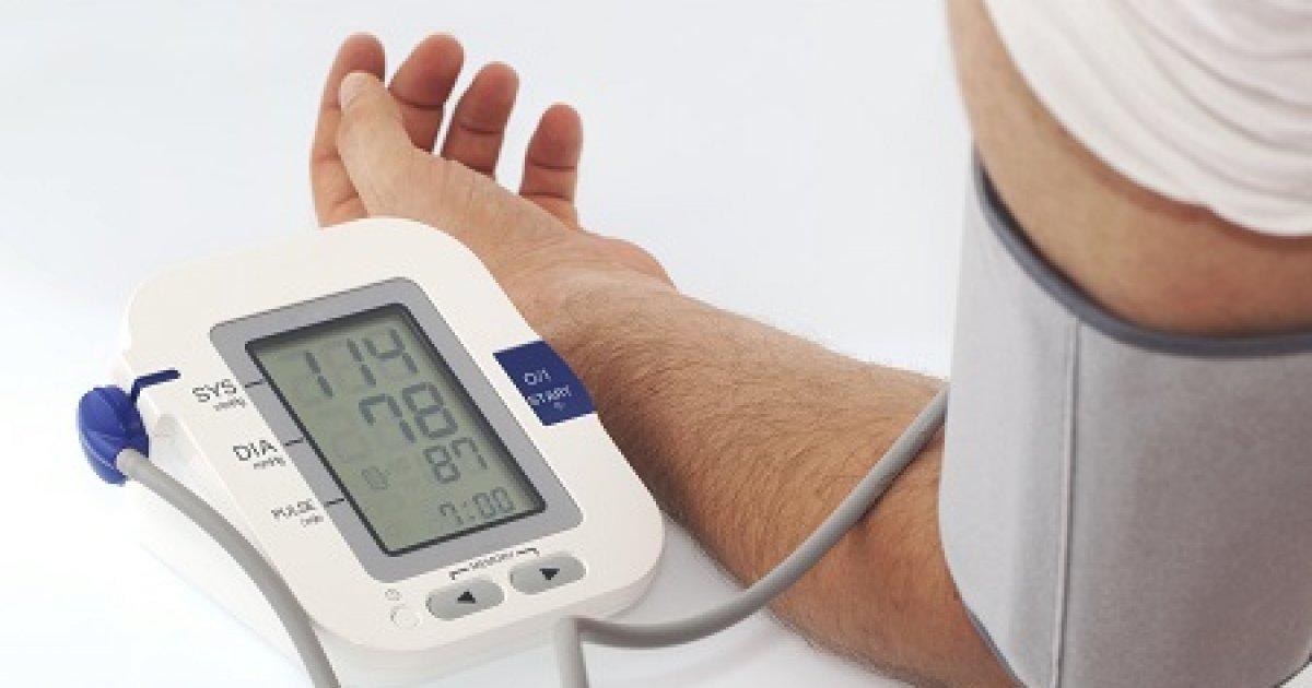 magas vérnyomásban szenvedő kardiológusnál milyen fürdőket kell venni magas vérnyomás esetén