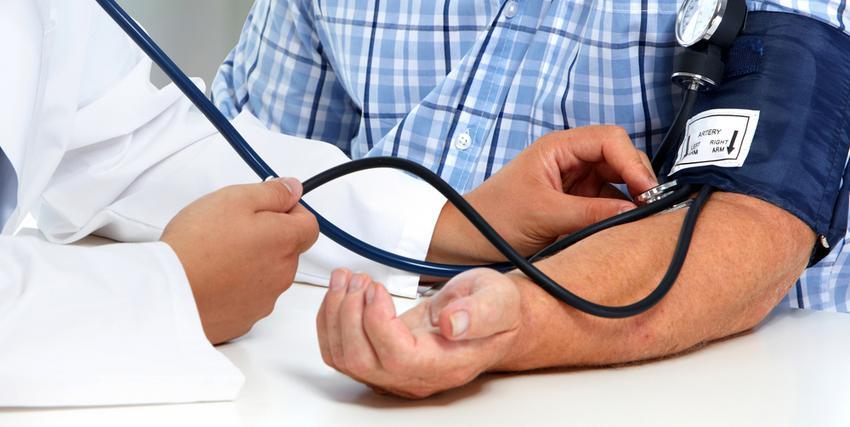 magas vérnyomás és vérrög