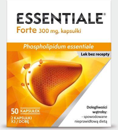 Essentiale forte és magas vérnyomás
