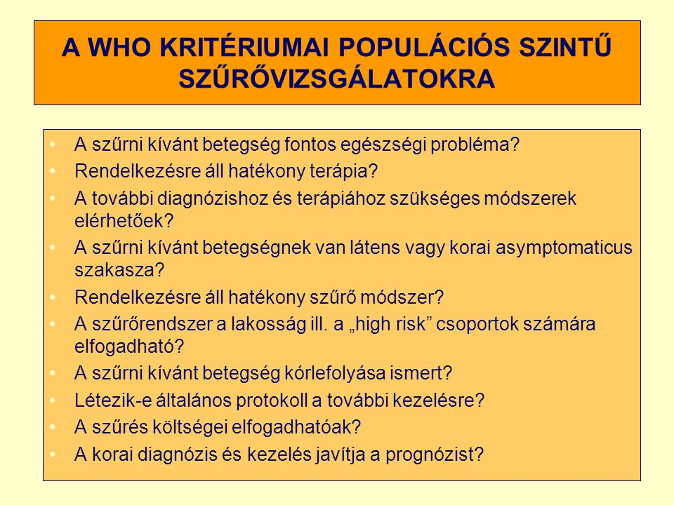 látens hipertónia)