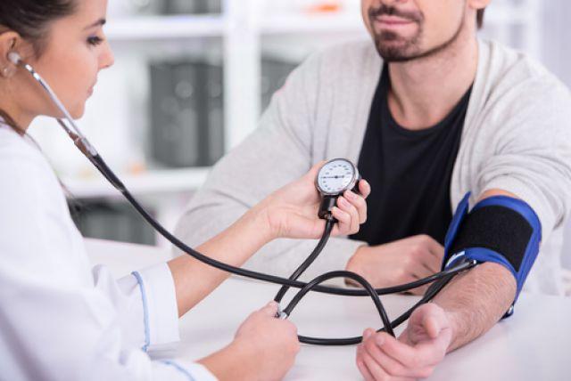 A pulmonalis hipertónia kialakulása és megnyilvánulása - Anatómia November