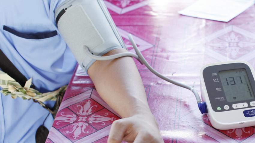 magas vérnyomás hogyan kezeljük népi gyógymódokkal b12 magas vérnyomásban