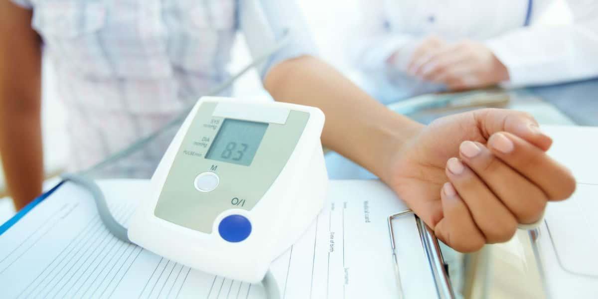 a magas vérnyomás csoda