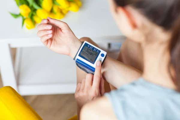 mi legyen a magas vérnyomás tápláléka