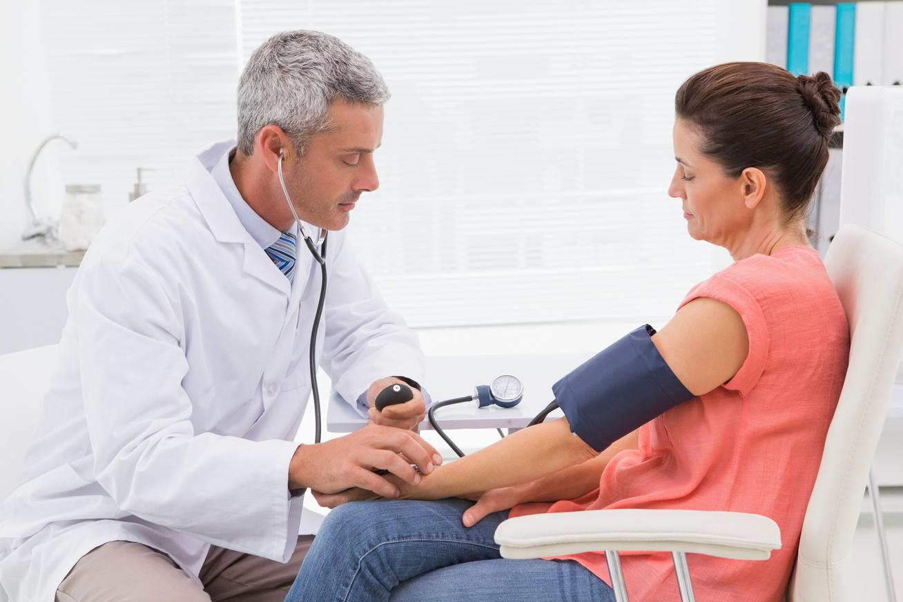 adenoma és magas vérnyomás