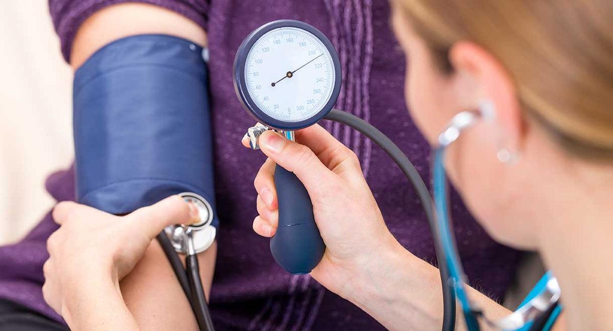 Borjomi magas vérnyomás ellen)