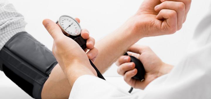 Magas vérnyomás adókedvezménye