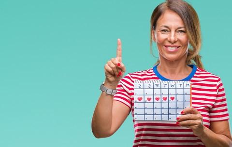 Magas vérnyomás a menopauza után