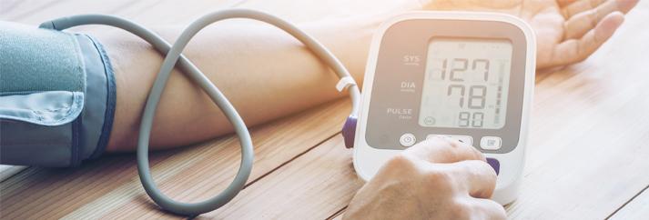 magas vérnyomás életmód