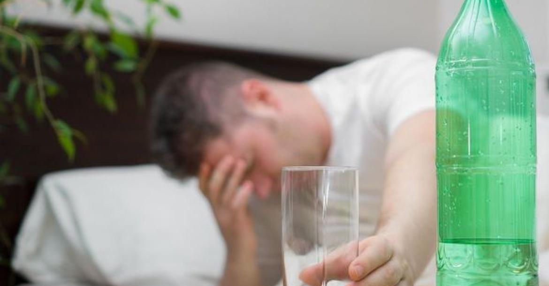 A másnaposság kezelésének végzetes hibái - HáziPatika