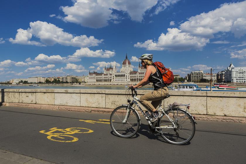 kerékpár magas vérnyomás ellen