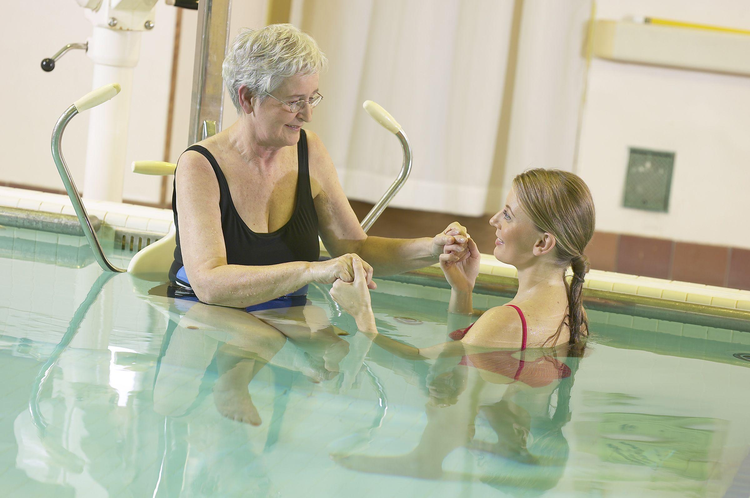 forró fürdőt vehet igénybe magas vérnyomás esetén