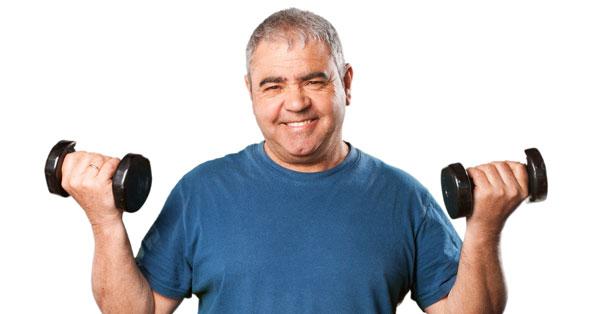 Edzéssel a stressz és magas vérnyomás ellen | Well&fit