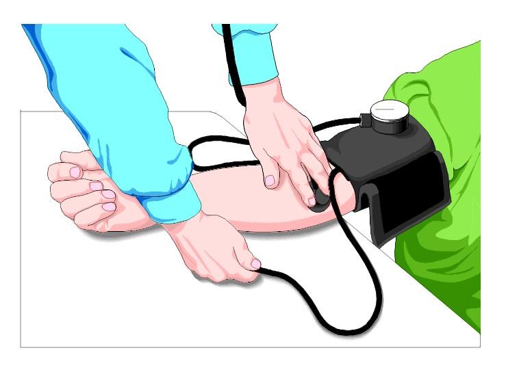 A magasvérnyomás-betegség kezelése társbetegségek esetén