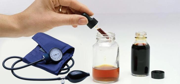 a magas vérnyomás kezelése jóddal)