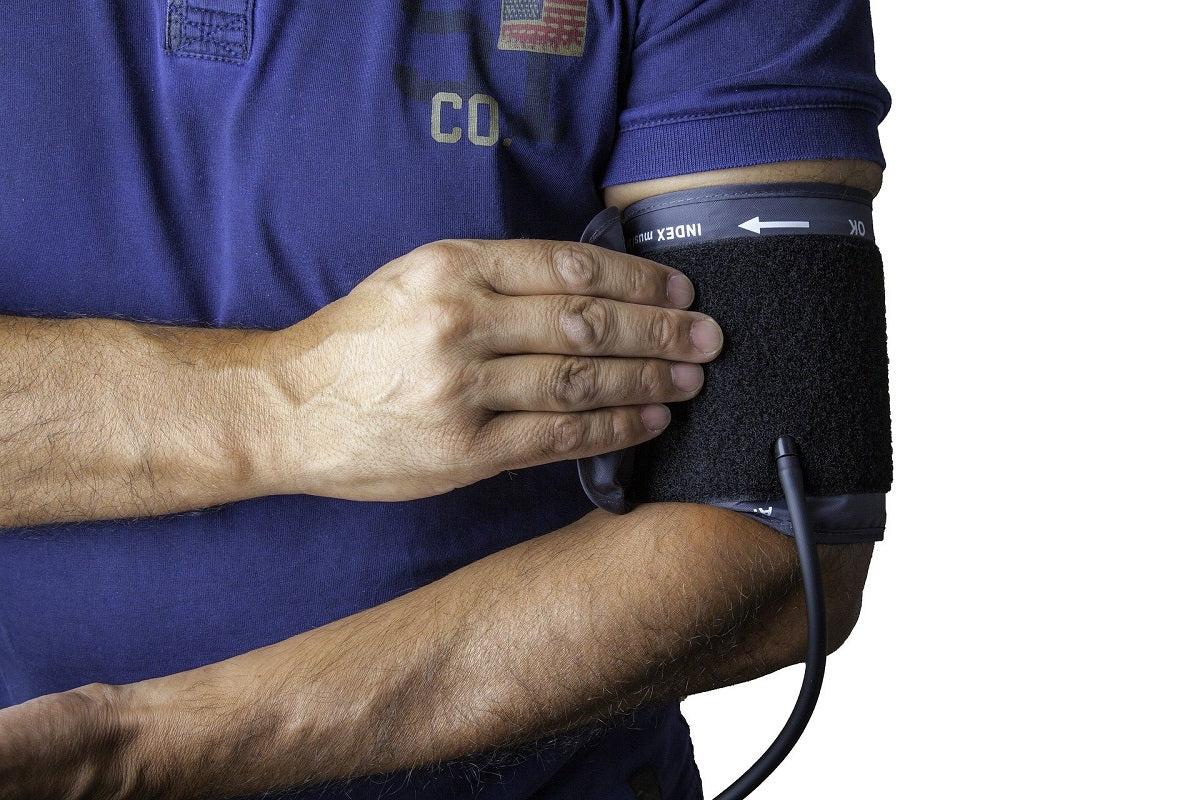 magas vérnyomás kezelése eszközökkel vérnyomáscsökkentő tinktúra