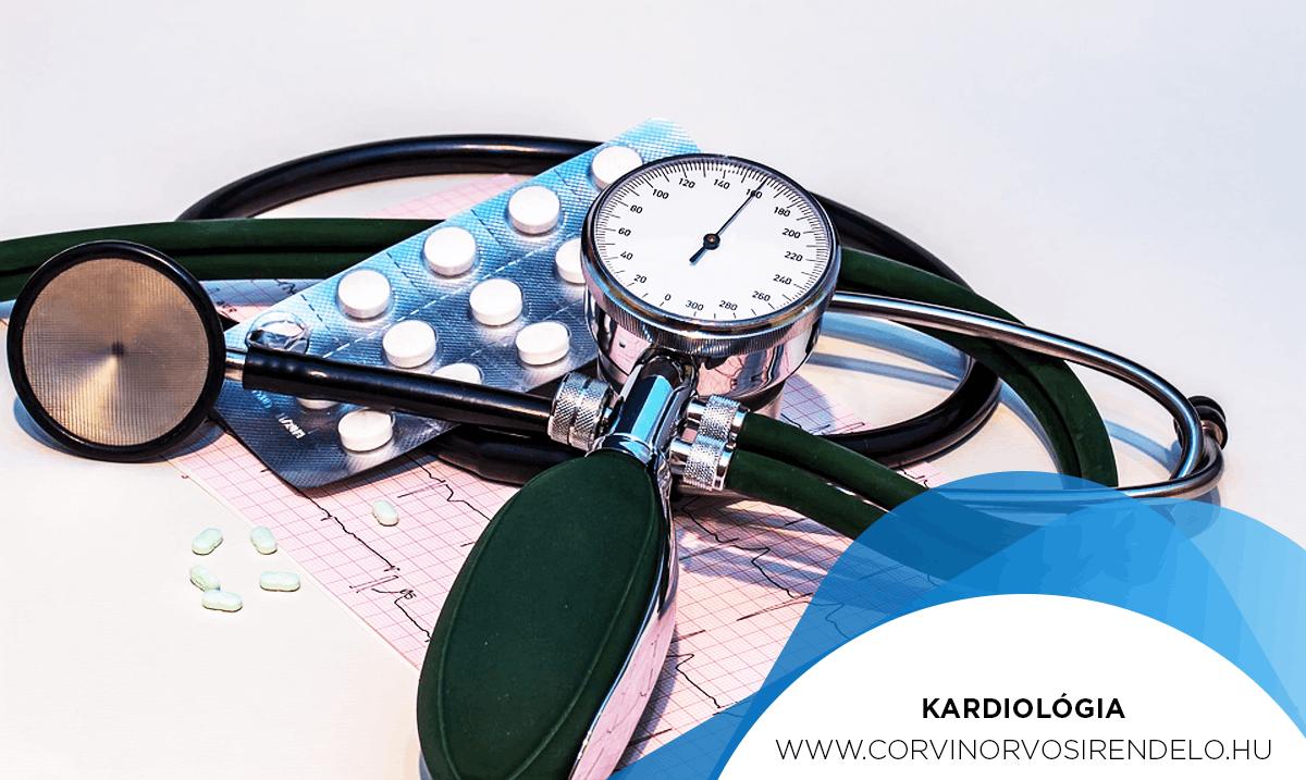 magas vérnyomás kezelésének színvonala