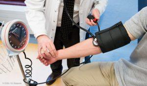 aki megbirkózott a magas vérnyomással