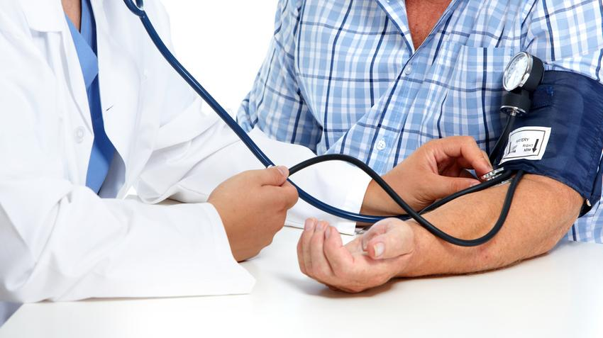 magas vérnyomás 1 fokos tünetek és)