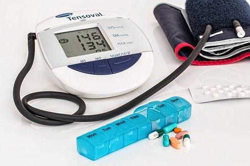 járóbeteg-kártya magas vérnyomásban szenvedő beteg számára csökkent pulzusszám magas vérnyomás esetén