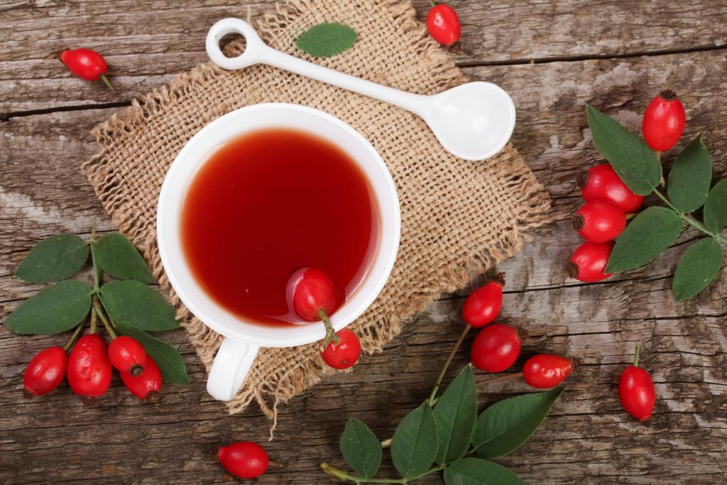 hogyan kell inni a csipkebogyót magas vérnyomás esetén