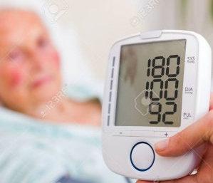 alacsony hőmérsékletű magas vérnyomás)