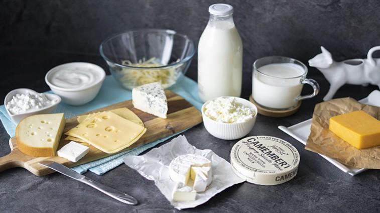 magas vérnyomásban erjesztett tejtermékek