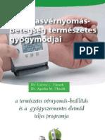 hipertónia adrenerg blokkolói)