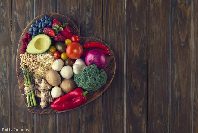 táplálék magas vérnyomás és)