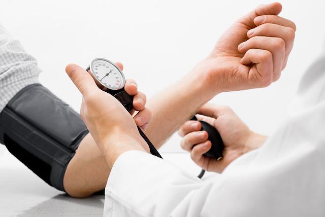 fizioterápia a magas vérnyomás kezelésére magas vérnyomás kezdete