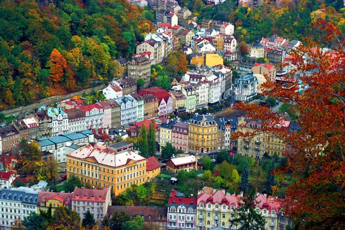 Karlovy Vary magas vérnyomás macska magas vérnyomás kezelés alatt áll