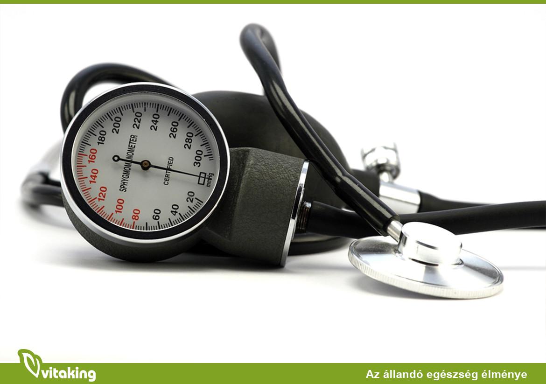 Megdöbbentő: 1 kg fogyás - Ennyivel csökkenti a vérnyomást