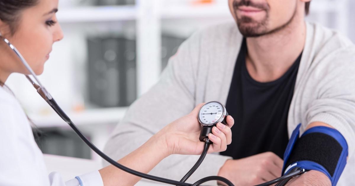 A magas vérnyomást légzéssel kezelem cinnarizin hipertónia