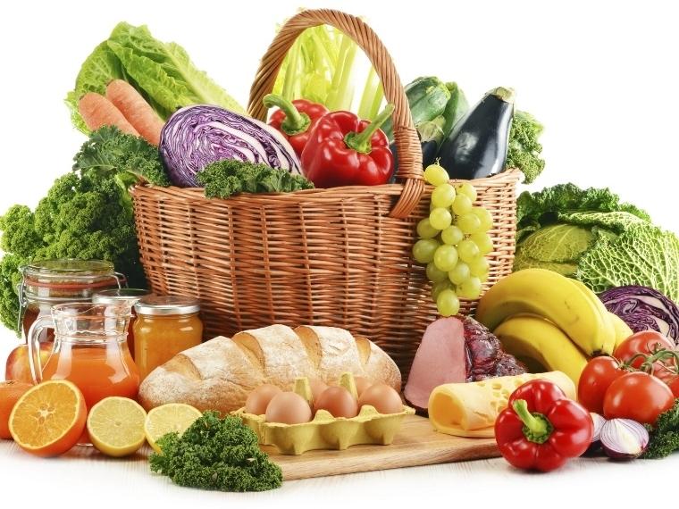 Küzdj a magas vérnyomás ellen DASH diétával